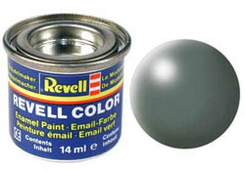 Revell Boya Green Silk 14 ml '32360'