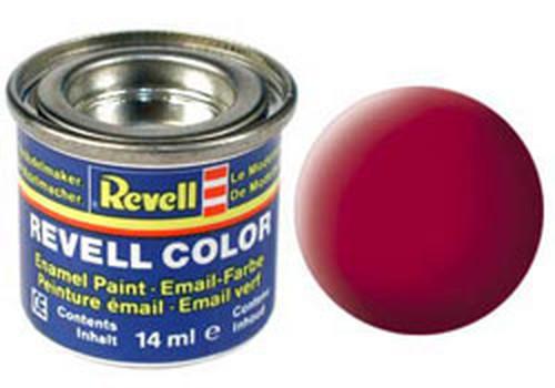 Revell Maket Boyasi Carmin Red, Mat    18 Ml. 36136