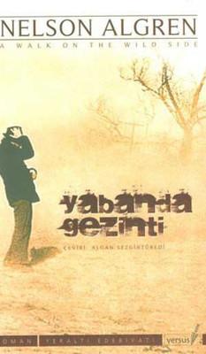 Yabanda Gezinti