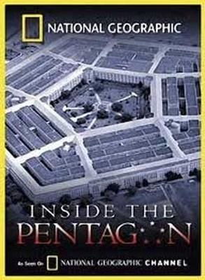 National Geographic - Pentagon'un Içyüzü