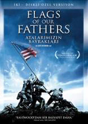 Flags Of Our Fathers - Atalarımızın Bayrakları