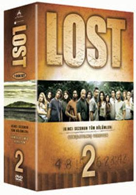 Lost Season 2 - Lost Sezon 2