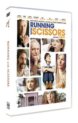 Running With Scissors - Elde Makas Koşmak