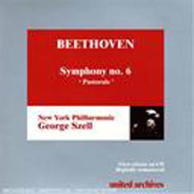 "Beethoven : Symphonies No.6 ""Pastorale"" (1951-1952)"
