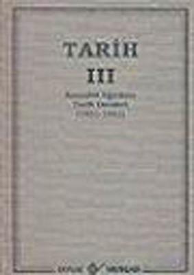 Tarih-3 (Kemalist Eğitimin Tarih Dersleri 1931-1941)