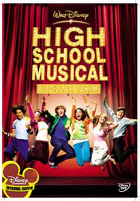 High School Musical - Yildizlar Takimi (SERI 1)