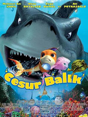 Shark Bait - Cesur Balik
