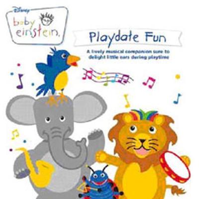 Playdate Fun - A Concert For Little Ears