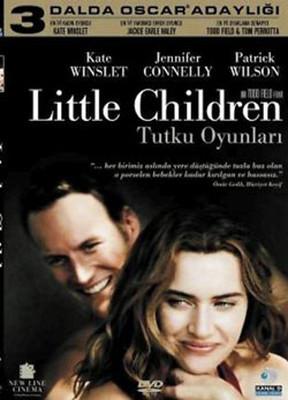 Little Children - Tutku Oyunlari