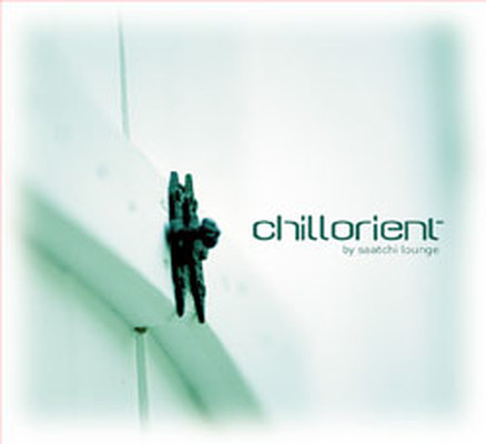 Miracle Lounge Chillorient Vol.1