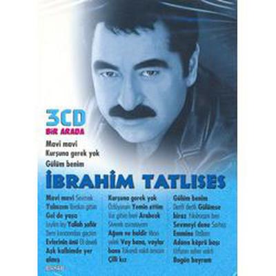 3 CD Birarada