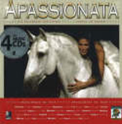 Horses on the Parada-Apassionata