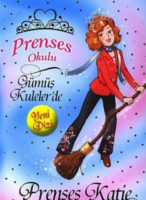 Prenses Okulu 8 - Katie ve Dans Eden Süp
