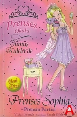 Prenses Okulu 11 - Sophia ve Prensin Par