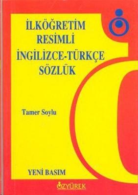 İlköğretim Resimli İngilizce - Türkçe Sözlük
