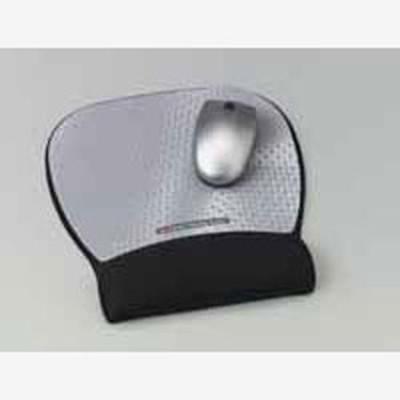 3M Jel Bilek Destekli PreciseTM Mousing Surface- Gümüş- Pil Tasarruflu ' MW311MX '