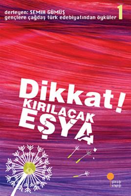 Gençlere Çağdaş Türk Edebiyatından Öyküler 1 - Dikkat! Kırılacak Eşya