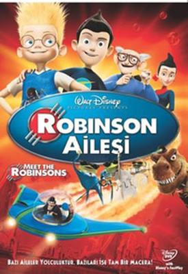 Meet The Robinsons - Robinson Ailesi