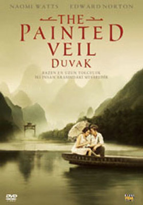 Painted Veil - Duvak