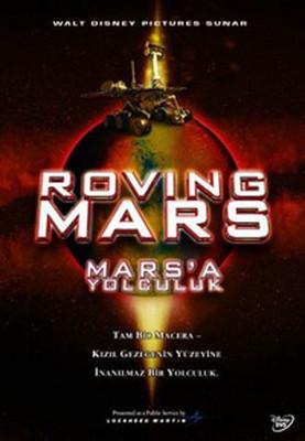 Roving Mars - Marsa Yolculuk