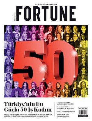 Fortune (TR) - Ocak 2021