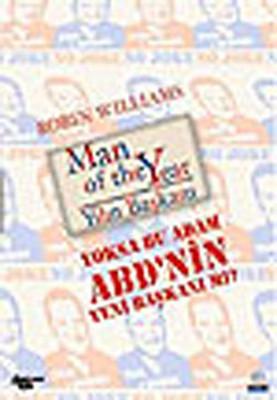 Man Of The Year - Yilin Baskani