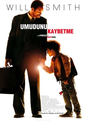 Pursuit Of Happyness - Umudunu Kaybetme