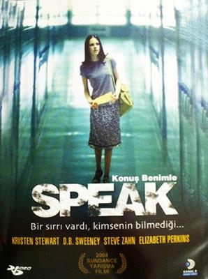Speak - Konus Benimle