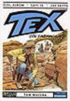 Tex Özel Albüm 16 - Çöl Yağmacıları