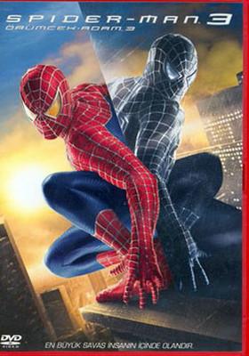 Spider Man 3 - Örümcek Adam 3 (SERİ 3)