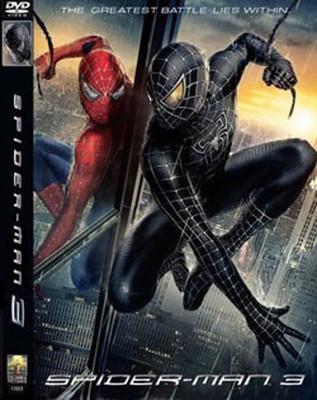 Spider Man 3 - Örümcek Adam 3 (SERI 3)