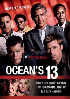 Ocean's Thirteen (SERI 3)
