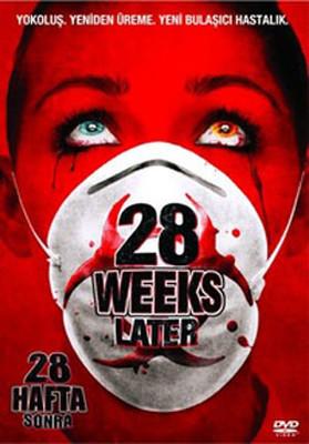 28 Weeks Later - 28 Hafta Sonra