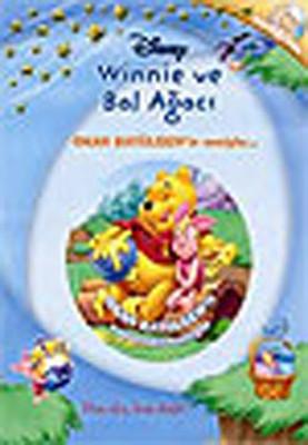 Sesli Masal Kitabı -Winnie ve Bal Ağacı