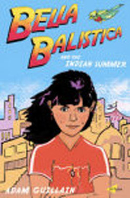 Bella Balistica and The Indian Summer/English