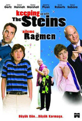 Keeping Up With The Steins - Aileme Ragmen