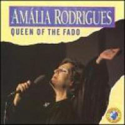 Queen of Fado
