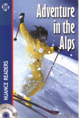 Adventure in the Alps with CD - Level 1
