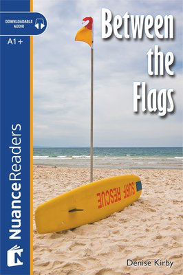 Between the Flags with CD - Level 2