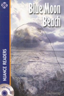 Blue Moon Beach with CD - Level 2
