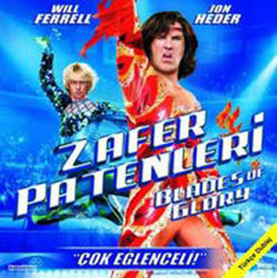 Blades Of Glory - Zafer Patenleri