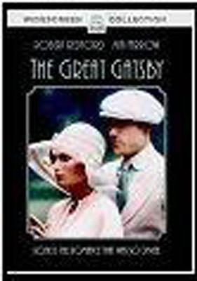 Great Gatsby 1979 - Muhteşem Gatsby