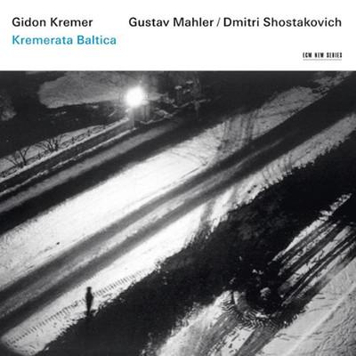 Mahler, Shostokovich