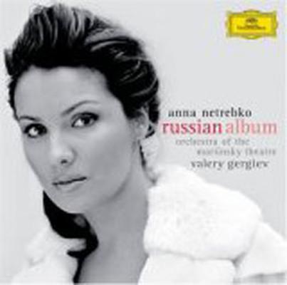 The Russian Albüm