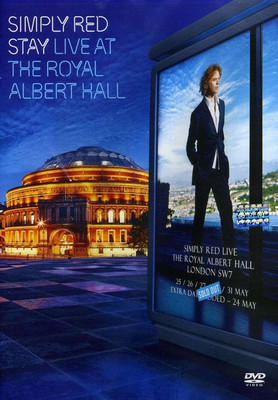 Stay-Live At The Royal Albert Hall