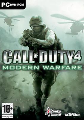 Call Of Duty 4 : Modern Warfare PC
