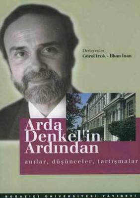 Arda Denkel'in Ardından