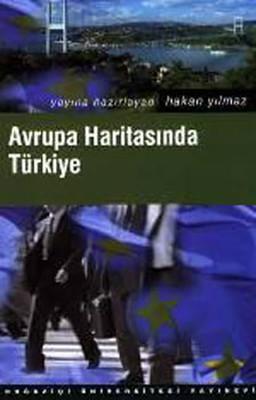 Avrupa Haritasında Türkiye