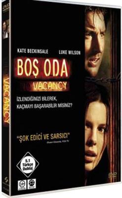 Vacancy - Bos Oda (SERI 1)