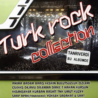 Türkrock Collection